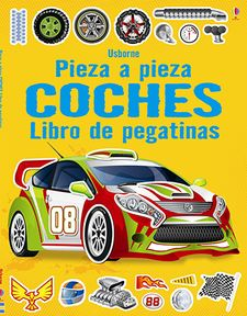 COCHES -VV.AA.-9781409572565