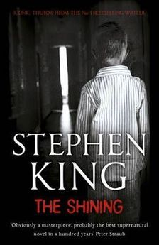 THE SHINING -KING STEPHEN-9781444720723