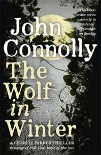 THE WOLF IN WINTER -CONNOLLY JOHN-9781444755350