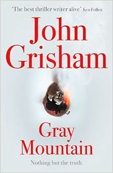 GRAY MOUNTAIN -GRISHAM JOHN-9781444765618