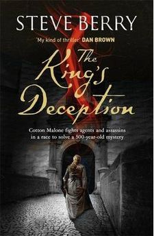 THE KING''S DECEPTION -BERRY STEVE-9781444767650