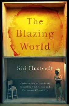 THE BLAZING WORLD -HUSTVEDT SIRI-9781444779639