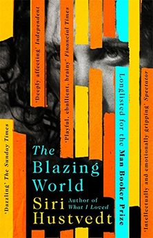 THE BLAZING WORLD -HUSTVEDT SIRI-9781444779660