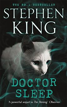 DOCTOR SLEEP -KING STEPHEN-9781444783247