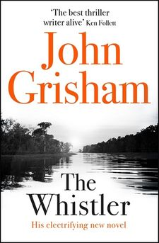 THE WHISTLER-GRISHAM JOHN-9781444791105