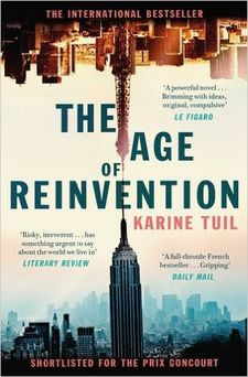 THE AGE OF REINVENTION -TUIL KARINE-9781471153969