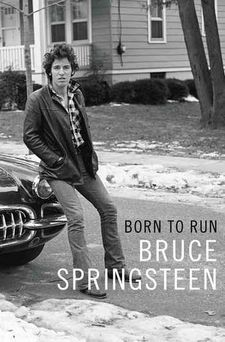 BORN TO RUN - ANGLÈS-SPRINGSTEEN, BRUCE-978-1-4711-5779-0