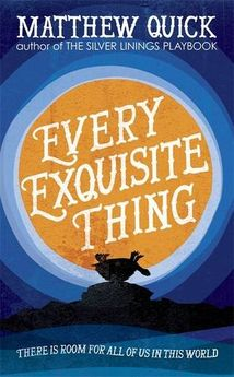 EVERY EXQUISITE THING -QUICK MATTHEW-9781472229557