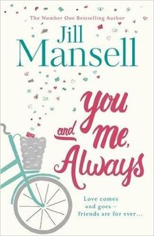 YOU AND ME ALWAYS-MANSELL JILL-9781472235930