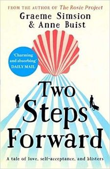 TWO STEPS FORWARD-SIMSION/BUIST-9781473675445