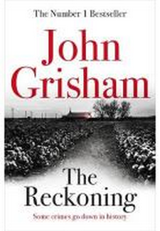 THE RECKONING-GRISHAM JOHN-9781473684386