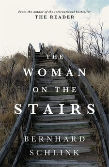 THE WOMAN ON THE STAIRS-SCHLINK, BERNHARD-9781474601009