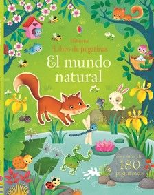 EL MUNDO NATURAL -LOSSA FEDERICA-978-1-4749-0902-0