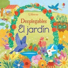 EL JARDIN DESPLEGABLE-WATT FIONA-9781474909068