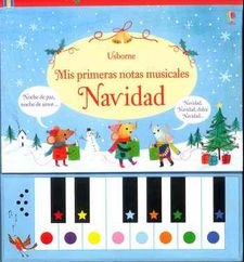 NAVIDAD-TAPLIN SAM-9781474920193