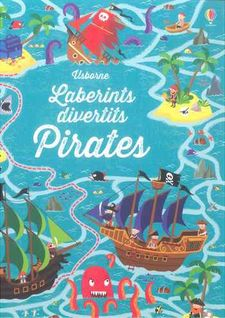 PIRATA LABERINT-USBORNE-9781474922876