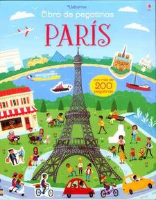 PARIS -MACLAINE JAMES-9781474932073