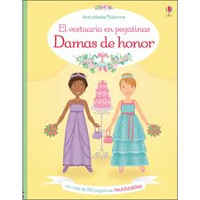 DAMAS DE HONOR-BOWMAN LUCY-9781474933513