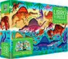 DINOSAURIOS LIBRO PUZZLE -SMITH SAM-9781474940924