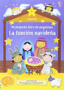 LA FUNCION NAVIDEÑA-BROOKS, FELICITY-9781474958318