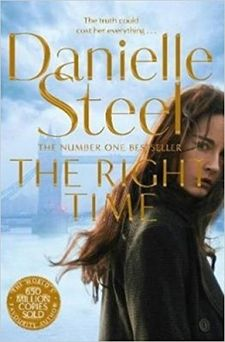 THE RIGHT TIME-STEEL DANIELLE-9781509800339