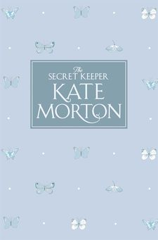 THE SECRET KEEPER-MORTON, KATE-9781509810833