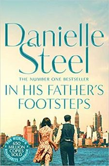 IN HIS FATHER'S FOOTSTEPS-STEEL DANIELLE-9781509877607