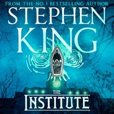 THE INSTITUTE-KING, STEPHEN-9781529355390