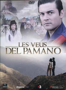 DVD-LES VEUS DEL PAMANO-TV3,DIAGONAL !TV, MALLERICH FILMS-9781597059497