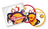 CD- TOTS SOM SÚPERS!!-SUPER 3-9781597093408