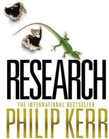 RESEARCH -KERR, PHILIP-9781782065784