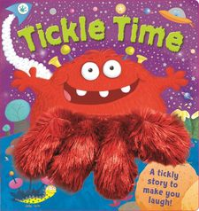 TICKLE TIME - ING-VV. AA.-9781784404949