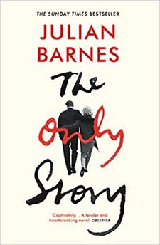 THE ONLY STORY-BARNES, JULIAN-9781784708313