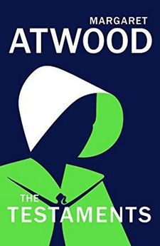 THE TESTAMENTS-ATWOOD, MARGARET-9781784742324