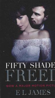 FIFTY SHADES FREED-JAMES, E.L.-9781784757762