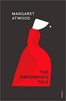 THE HANDMAIDS TALE-ATWOOD, MARGARET-9781784874872