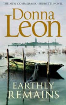 EARTHLY REMAINS-LEON, DONNA-9781785151378