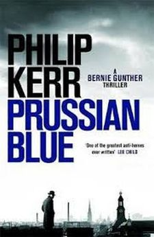 PRUSSIAN BLUE-KERR, PHILIP-978-1-78648-714-8
