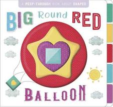BIG ROUND RED BALLOON-AA.VV.-9781788103664