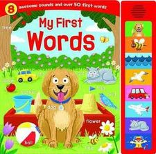 MY FIRST WORDS-ANÓNIMO-9781789051612