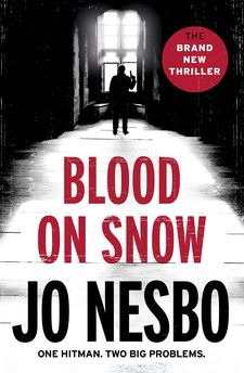 BLOOD ON SNOW -NESBO, JO-9781846558603