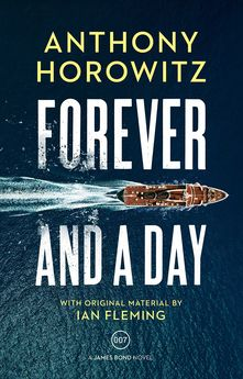 FOREVER AND A DAY-HOROWITZ, ANTHONY-9781911214786