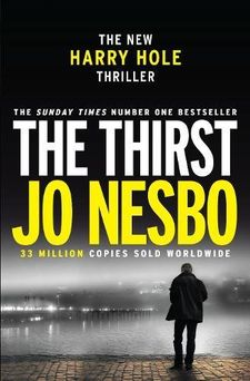 THE THIRST-NESBO, JO-9781911215295