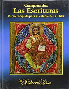 COMPRENDER LAS ESCRITURAS-HAHN, SCOTT-9781936045334