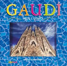 GAUDÍ POP-UP ITALIANO -HAWCOCK, DAVID-9782889350643