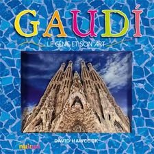 GAUDÍ POP-UP FRANCÉS -HAWCOCK, DAVID-9782889355679