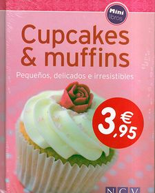 CUPCAKES & MUFFINS-AA.VV-9783625005186