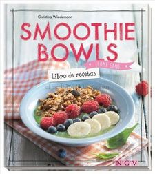 SMOOTHIE BOWLS -WIEDEMANN, CHRISTINA-9783625006909