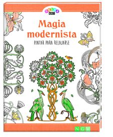 MAGIA MODERNISTA-AA.VV-978-3-86941-702-8