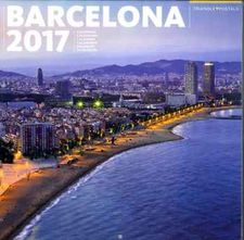 CALENDARI 2017 BARCELONA 1 (PORT)-TRIANGLE POSTALS-9784455171355